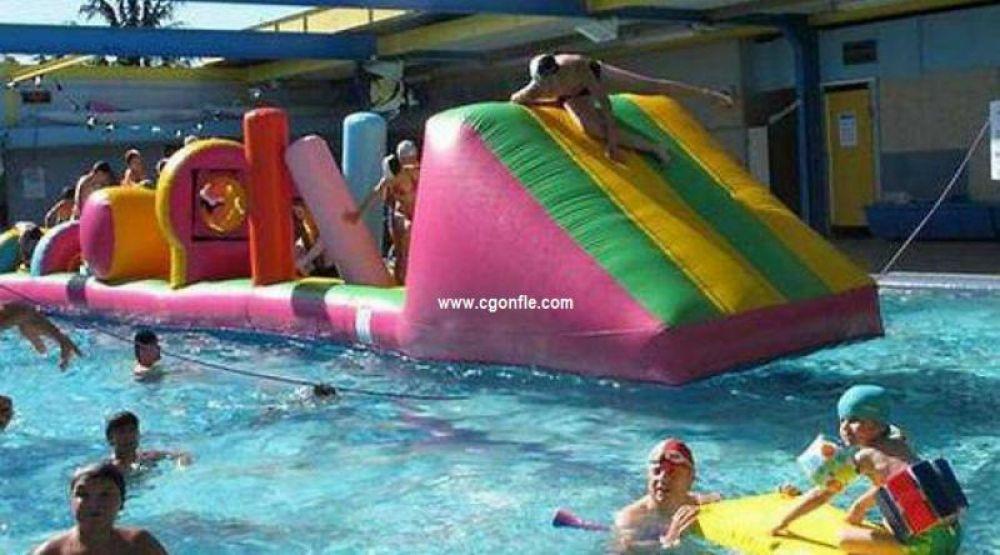 Location de parcours pour piscine bretagne pays de la loire for Cash piscine 8 mai